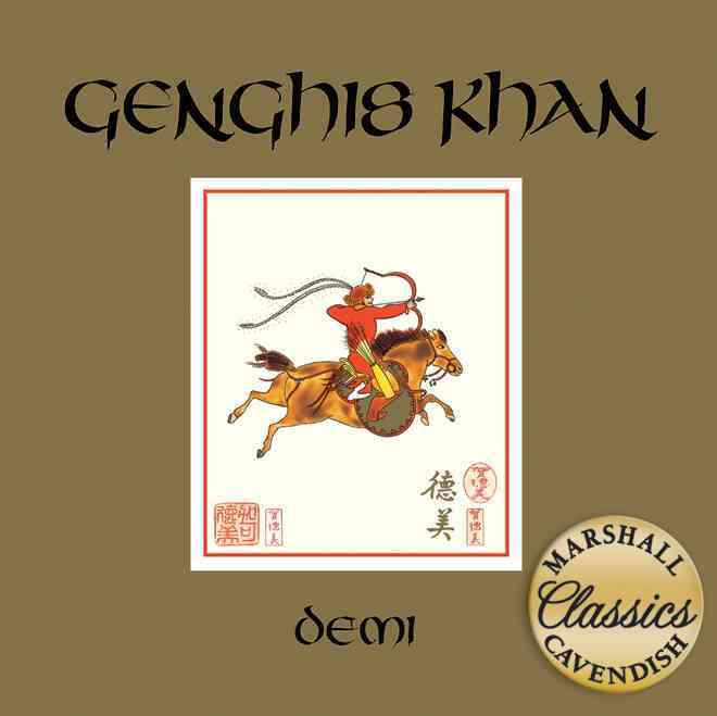 Genghis Khan By Demi/ Demi (ILT)